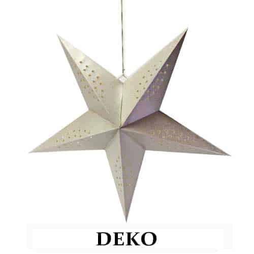 Neujahr dekoration
