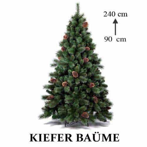 Künstlicher Weihnachtsbaum Kiefer Kieferbaum